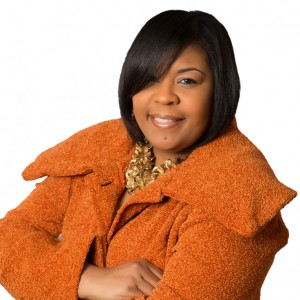 Crystal P. - Comedian / Christian Comedian in Oak Park, Michigan