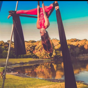 Crystal Starr - Aerialist / Circus Entertainment in Nashville, Tennessee