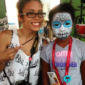 CrystarFX - Face Painter / College Entertainment in High Point, North Carolina