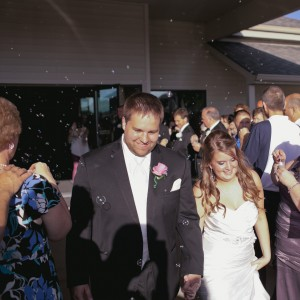 CS Video Productions - Wedding Videographer in Charlotte, North Carolina