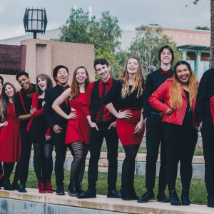 CSUN Acasola - A Cappella Group in Northridge, California