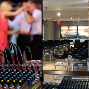 Ct Av & Dj - DJ / Corporate Event Entertainment in Norwalk, Connecticut