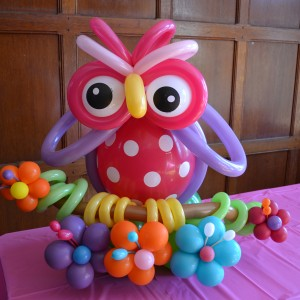 CT Balloon Creations - Balloon Decor / Children's Party Entertainment in Trumbull, Connecticut