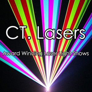 CT. Lasers - Laser Light Show / Lighting Company in West Haven, Connecticut