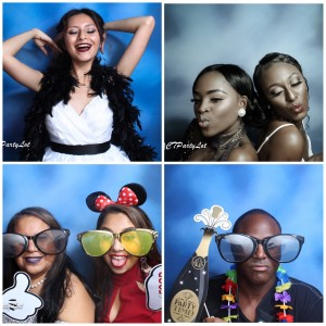 Ct Party Lot - Photo Booths in New Haven, Connecticut
