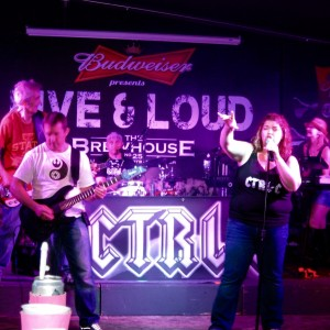 Ctrl C - Cover Band in Des Moines, Iowa