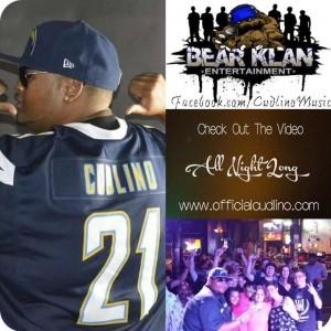 Cudlino - Hip Hop Artist / Rapper in Eau Claire, Wisconsin