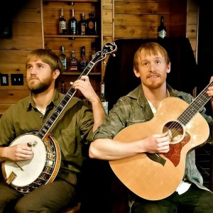 Cull Hollow - Bluegrass Band / Acoustic Band in Louisville, Kentucky