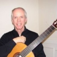 Brian Cullen Classical/Contemporary guitarist