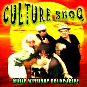 Culture Shoq - Cover Band / Corporate Event Entertainment in Clearwater, Florida