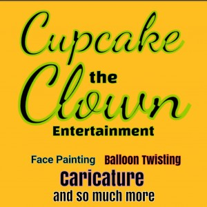 Cupcake The Clown Entertainment - Face Painter in Thousand Palms, California