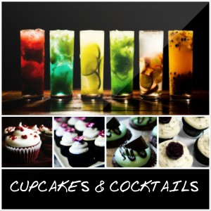 Cupcakes & Cocktails - Culinary Performer / Bartender in Chesapeake, Virginia