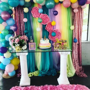 Larger Than Life Event Planning Custom Designs And Treats - Event Planner / Balloon Decor in Tampa, Florida
