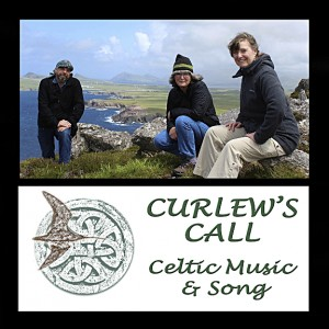 Curlew's Call - Celtic Music in Olympia, Washington