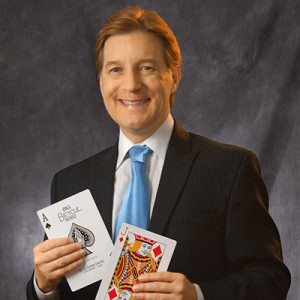 Curt Miller Corporate Magician - Illusionist / Halloween Party Entertainment in Houston, Texas