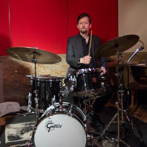 Curt Garey - Drummer in New York City, New York