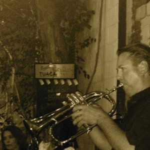 Curt Moore - Trumpet Player in San Diego, California