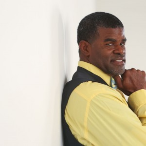 Curtis Gaskins - Christian Comedian in Clinton, Maryland