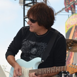 Curtis - Rock Band in Redondo Beach, California