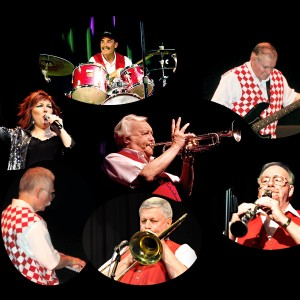 Southern Fried Jazz Band - Dixieland Band / Swing Band in Huntersville, North Carolina