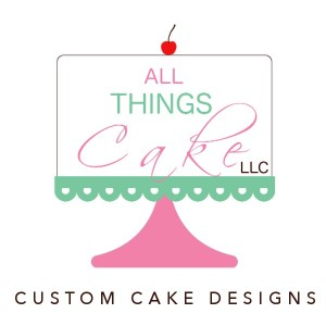 Custom Cake - Cake Decorator in Simpsonville, South Carolina