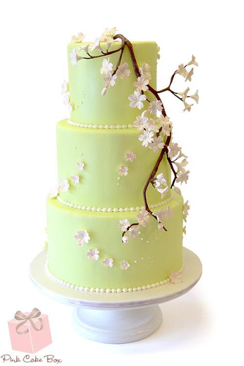 Hire Custom Cake Studio - Wedding Cake Designer in Orlando, Florida