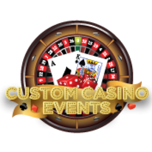 Custom Casino Events - Casino Party Rentals / Corporate Event Entertainment in Modesto, California
