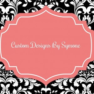 Custom Designs By Symone - Wedding Favors Company in Mesquite, Texas
