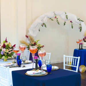 Custom Event and Interior Design - Event Planner / Party Decor in Philadelphia, Pennsylvania