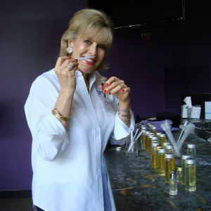 CUSTOM FRAGRANCE by SUE PHILLIPS of SCENTERPRISES - Corporate Entertainment / Makeup Artist in New York City, New York