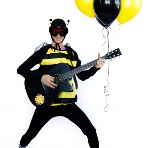 Custom Singing Telegrams - Stilt Walker / Outdoor Party Entertainment in Denver, Colorado