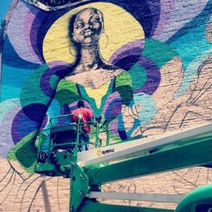 Customz - Fine Artist in Washington, District Of Columbia