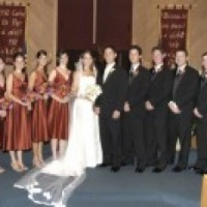 Cut Above Wedding Video - Video Services / Wedding Videographer in Perrysburg, Ohio