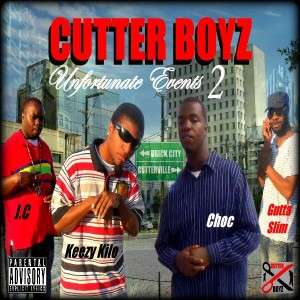 Cutter boyz - Rap Group in Lafayette, Louisiana