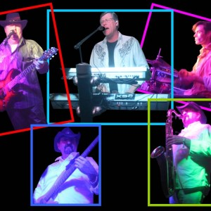 Cuttin' Loose Band - Classic Rock Band / 1980s Era Entertainment in Birmingham, Alabama