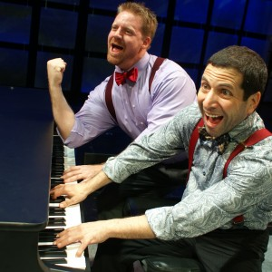 Cutting Edge Dueling Pianos - Dueling Pianos in Baltimore, Maryland