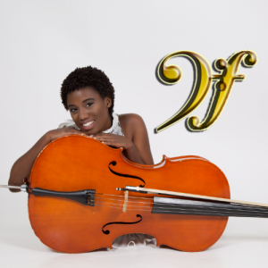 Cymphoni Fantastique - Cellist in Austin, Texas