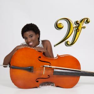 Cymphoni Fantastique - Cellist in Austin, Texas