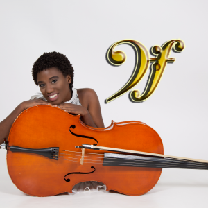 Cymphoni Fantastique - Cellist / Street Performer in Houston, Texas