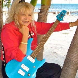 Cyndi Burger - One Man Band in Sun City Center, Florida