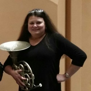Cyndi Williams -Horn - Brass Musician in Columbia, South Carolina