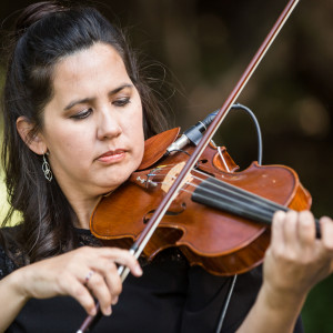 Cynthia Nunag - Violinist in Oceanside, California