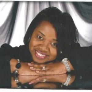 Cynthia Quarrels - Gospel Singer in West Memphis, Arkansas