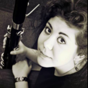 Cynthia Stacy, bassoon - Woodwind Musician / Chamber Orchestra in Chicago, Illinois