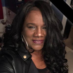 Cynthia Valentine - Spoken Word Artist in Covington, Georgia