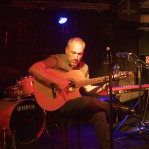 David Cohen - Classical Guitarist in Philadelphia, Pennsylvania