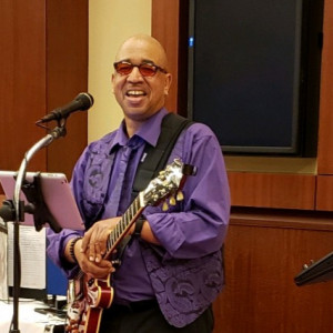 The David Mack Band - One Man Band in Las Vegas, Nevada