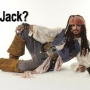 Jack Sparrow Impersonator - Johnny Depp Impersonator / Pirate Entertainment in Los Angeles, California