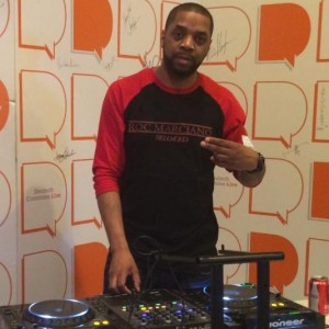 D-Official  - DJ / College Entertainment in New York City, New York