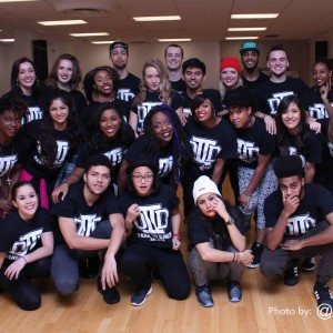 D2D: Dare to Dance Company - Dance Troupe in Philadelphia, Pennsylvania